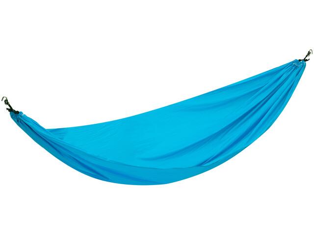 CAMPZ Nylon Hammock Ultralight blue